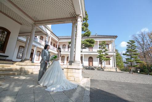 三重県庁舎「彩の間」